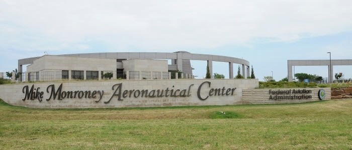 Mike Monroney Aeronautical Center
