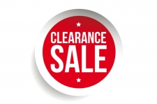 Shop Clearance »