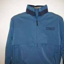 Legacy Jacket-Mill Blue