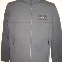 PA Smooth Fleece Jacket