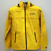 Torrent Rainjacket-Yellow