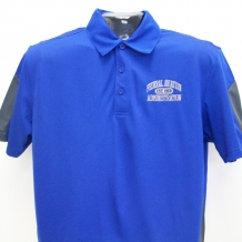 ST Active Text CB Polo-Roy/Gry