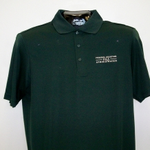 Core365 Polo - Forest Green