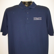 Core365 Polo - Navy
