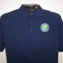 Ltwt EZ Cotton Polo-Navy