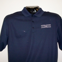 Nike Dri-Fit Polo-Navy