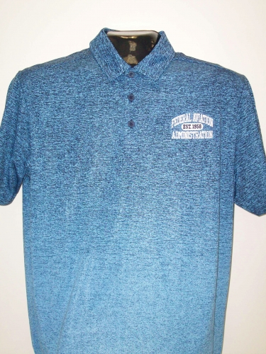 ST Ombre Polo-Blue/Navy