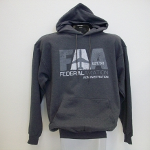 Hooded Charcoal