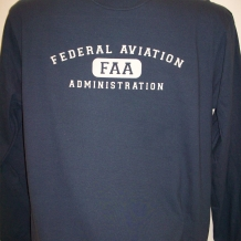 LS Athletic Tee-Navy