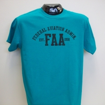 Ultra Cotton T-Shirt Jade