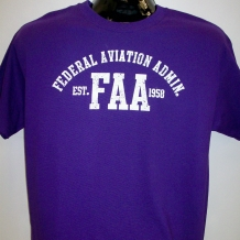 Ultra Cotton Tee-Purple