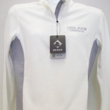 Ladies Pulse Fleece Pullover