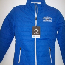 Ladies Belay Puffer Jacket