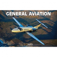 2020 Calendar-General Aviation