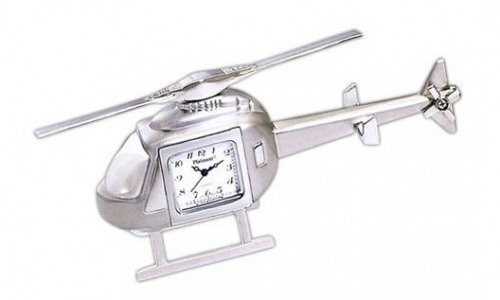 Clock Helicopter