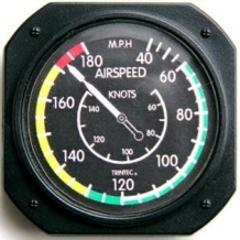 Magnet Airspeed