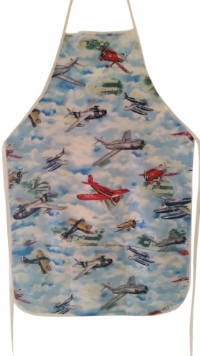 Aviation Apron