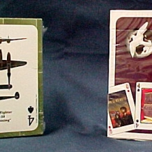 Cards-WWII