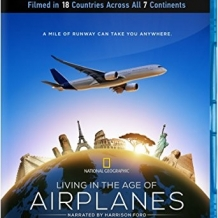 DVD Living in the Age of Airplanes