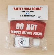 Safety First Kit