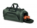 Cross Country Duffel-Shoe Compartment
