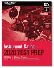 Instrument Test Prep