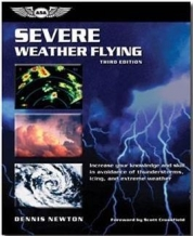 Sever Weather Flying