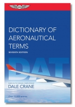 Dictionary of Aero Terms-7th Ed.
