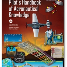 Pilot's Handbook of Aero Knowledge