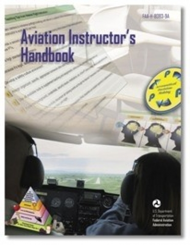 Aviation Instructors HB
