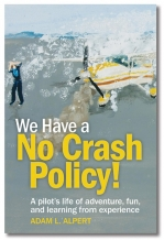 No Crash Policy