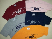 Youth Athletic T Colors