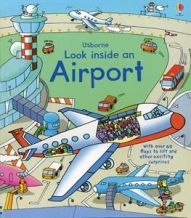 Look Inside Airport Book