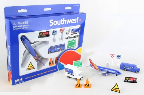 Airport Play Set-SWA