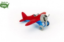 Green Toys-Red Airplane
