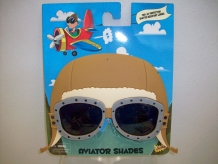 Sunshades-Aviator