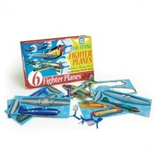 Flying Fighter Planes Kit