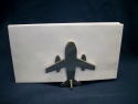 Airplane Mail & Memo holder