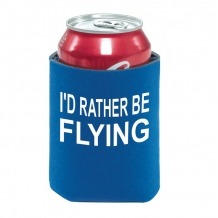 Can Cooler Rather Fly