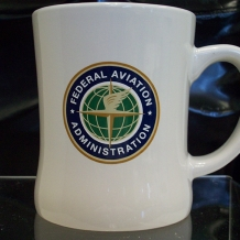 Full Color Seal Mug