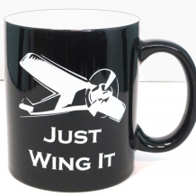 Mug-Just Wing It