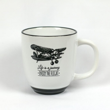 Mug-Enjoy the Flight