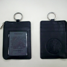 Secure Mini Wallet