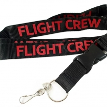 Flight Crew Lanyard