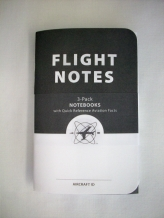 Flight Notes