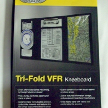 KB3A Trifold Kneeboard
