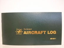 Aircraft Log Book