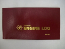 Log Book-Engine