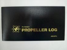 Log Book-Propeller