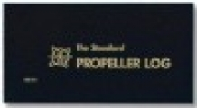 Propeller Log Book